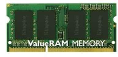 ValueRAM Mémoire 2 Go type