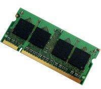 Mémoire Sodimm DDR2 - 1 Go