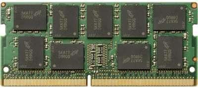 Mémoire RAM DDR4-2666 HP enregistrée