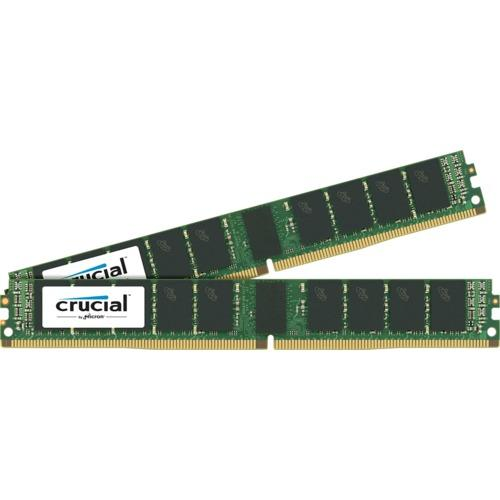 Crucial 32Go Kit (2 x 16Go)