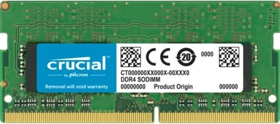Crucial 16Go DDR4-2666 SODIMM