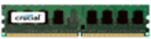 Crucial 2Go DDR2-666 UDIMM