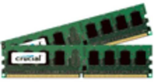 Crucial 4Go Kit (2 x 2Go)