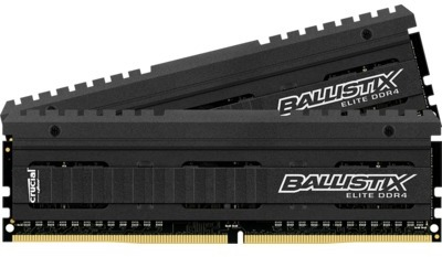 Ballistix Elite 8Go Kit (2