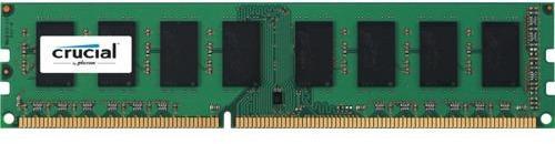 Crucial 4Go DDR3L-1600 UDIMM