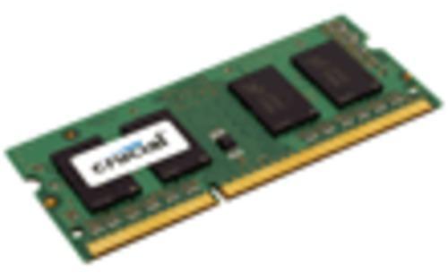 Crucial 2Go DDR3L-1600 SODIMM