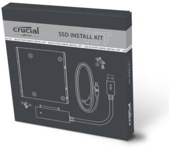 Kit d installation SSD pour