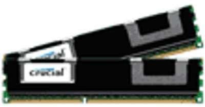 Crucial 16Go Kit (2 x 8Go)