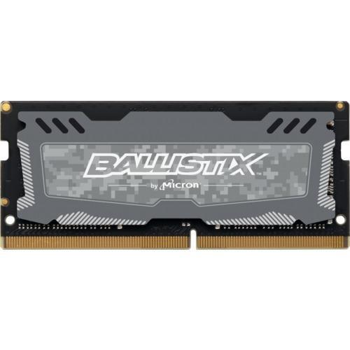 Ballistix Sport LT 8Go DDR4-2666