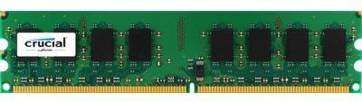 Crucial 4Go DDR3L-1866 UDIMM