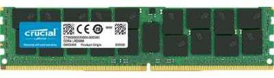 Crucial 128Go DDR4-2666 LRDIMM