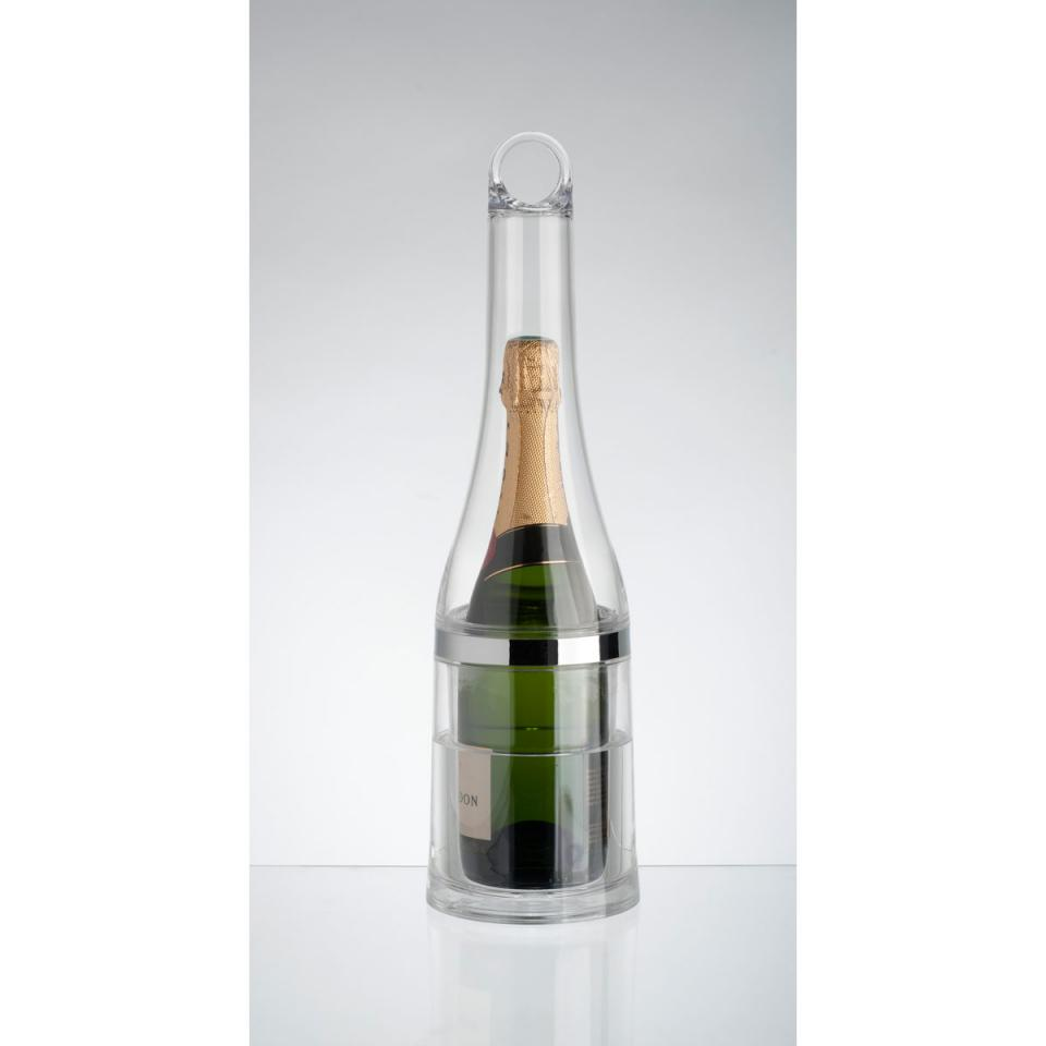 Seau à Champagne Bouteille