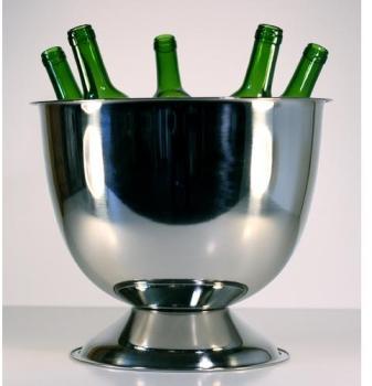 Vasque à champagne Bol en