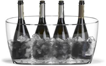 Seau vasque à champagne Jéroboam