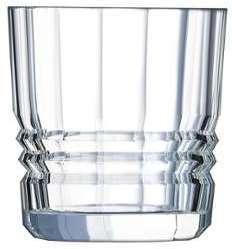 Seau à glace en cristallin