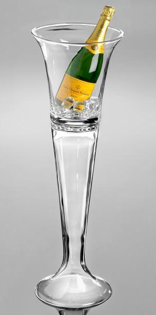 Seau à champagne Majestic