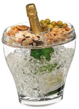 Seau à champagne Millésime