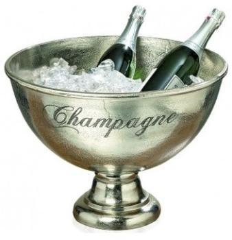 Grand Seau à Champagne en