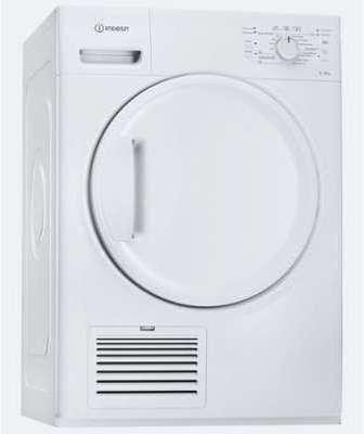 Sèche-linge frontal à condensation