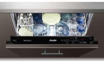 Lave vaisselle full intégrable