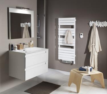 Sèche-serviettes Adélis Initial