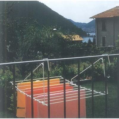 Séchoir pour balcon Alkmar