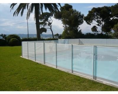 Barrière de piscine Beethoven