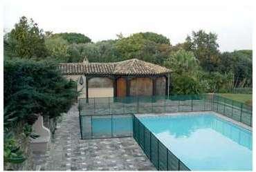 Barriere de piscine Beethoven
