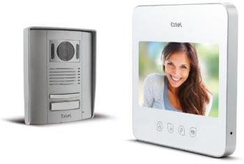 Visiophone filaire écran 7