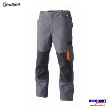 Pantalon de travail G-Rok
