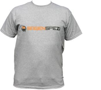Sägenspezi tee-shirt gris