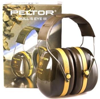 3M Peltor Bull s Eye III (vert)