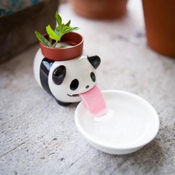 Peropon Plante Animal - Panda