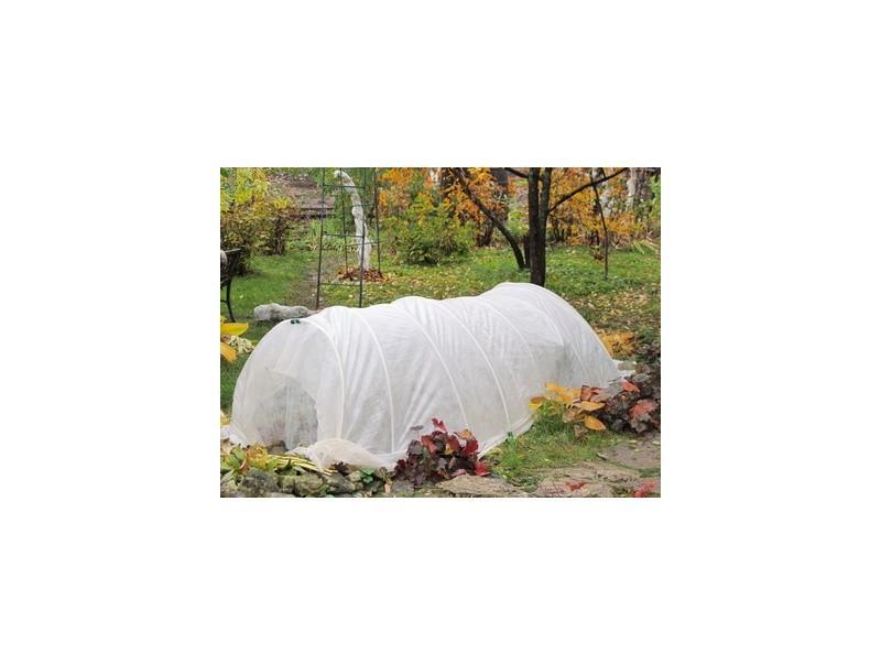 Catgorie serre de jardin page 7 du guide et comparateur d for Bache plastique pour serre de jardin