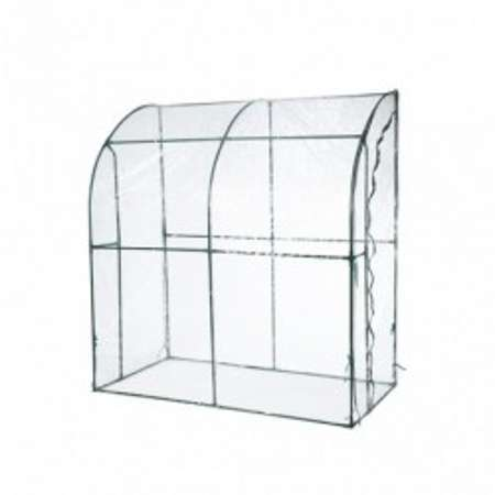 Eden Serre de jardin Suprême 8.3m² en aluminium et verre ...