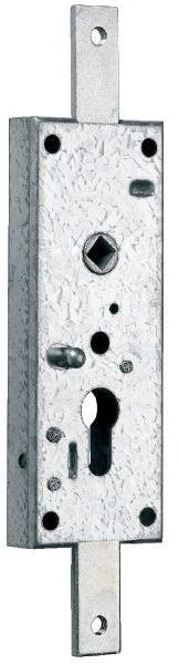 Serrure verticale pour porte