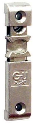 GACHE LOQUET AV GALET 8-00740-00-0-1
