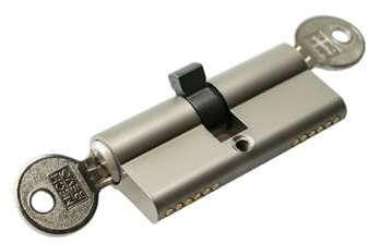 Cylindre de serrure L30 30