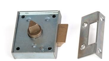 Batteuse EDF GDF 50X40 mm