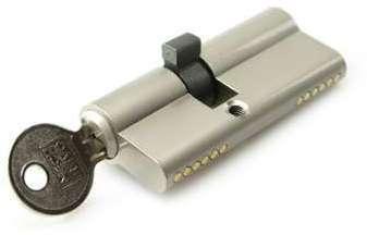 Cylindre de serrure L30 40