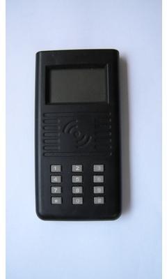 Lecteur encodeur portable