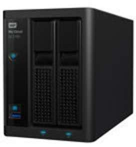 My Cloud PR2100 WDBBCL0120JBK