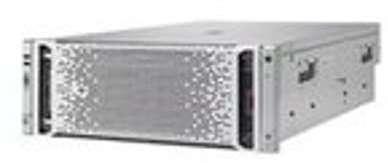 HPE ProLiant DL580 Gen9 High
