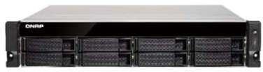 QNAP TS-853BU - Serveur NAS