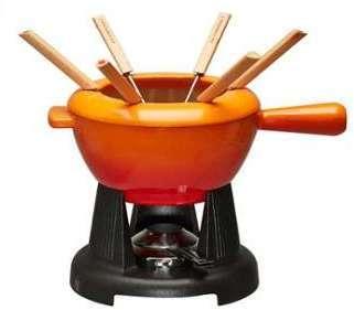 Le Creuset - Set de fondue