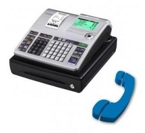 Formation Téléphonique Casio