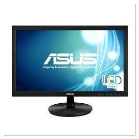 ASUS VS228NE écran plat de