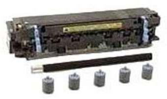 Kit de Maintenance HP pour