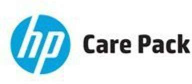 Electronic HP Care Pack Post
