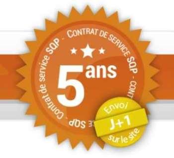 SQP QNAP CARE PACK pour TVS-871